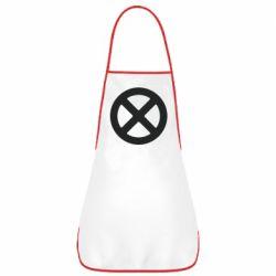 Фартух X-man logo