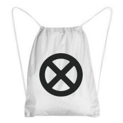 Рюкзак-мішок X-man logo