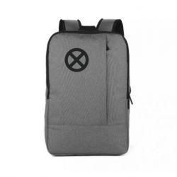Рюкзак для ноутбука X-man logo