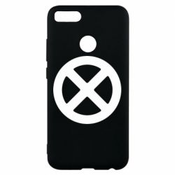 Чехол для Xiaomi Mi A1 X-man logo