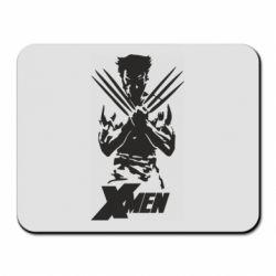 Килимок для миші X men: Logan