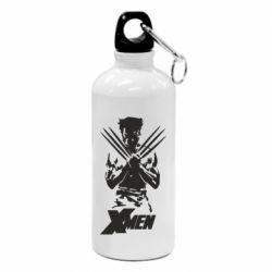 Фляга X men: Logan