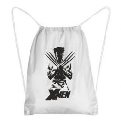 Рюкзак-мішок X men: Logan