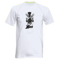 Чоловіча спортивна футболка X men: Logan