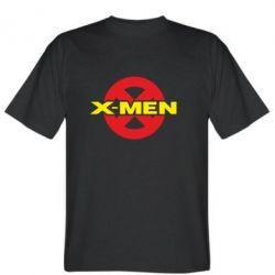 Мужская футболка X-men - FatLine