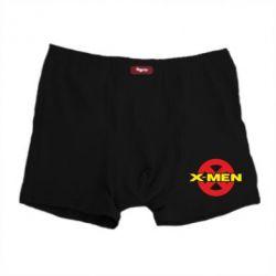 Мужские трусы X-men - FatLine