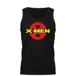 Мужская майка X-men - FatLine