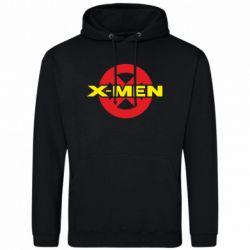 Мужская толстовка X-men - FatLine