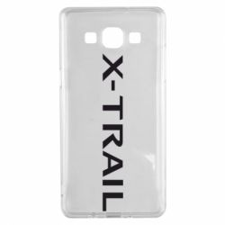 Чехол для Samsung A5 2015 X-Trail