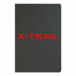 Блокнот А5 X-Trail