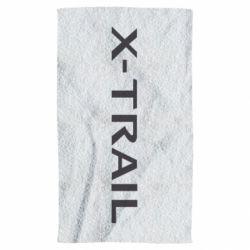 Полотенце X-Trail