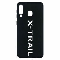 Чехол для Samsung M30 X-Trail