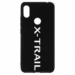 Чохол для Xiaomi Redmi S2 X-Trail