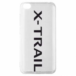 Чохол для Xiaomi Redmi Go X-Trail