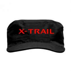 Кепка милитари X-Trail - FatLine