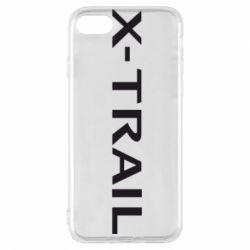 Чехол для iPhone 7 X-Trail