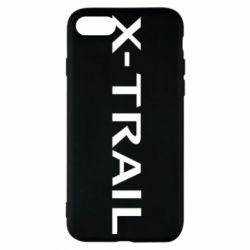 Чехол для iPhone 8 X-Trail