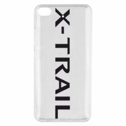 Чохол для Xiaomi Mi 5s X-Trail