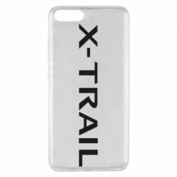Чохол для Xiaomi Mi Note 3 X-Trail