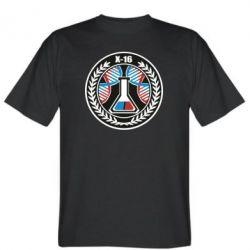 Чоловіча футболка X16