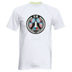 Чоловіча спортивна футболка X16