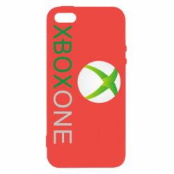 Чохол для iphone 5/5S/SE Xbox ONE