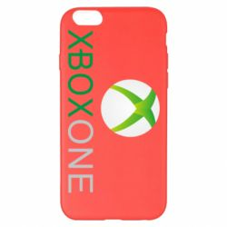 Чохол для iPhone 6 Plus/6S Plus Xbox ONE