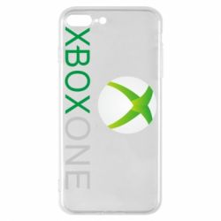 Чохол для iPhone 7 Plus Xbox ONE