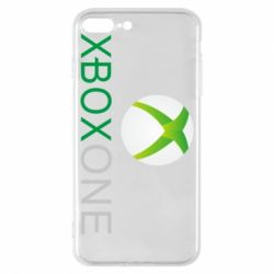 Чохол для iPhone 8 Plus Xbox ONE