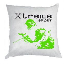 Подушка Xtreme Sport paintball - FatLine