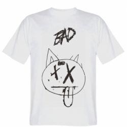 Мужская футболка Xxtenations bad smile