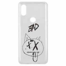 Чехол для Xiaomi Mi Mix 3 Xxtenations bad smile