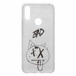 Чехол для Xiaomi Redmi 7 Xxtenations bad smile