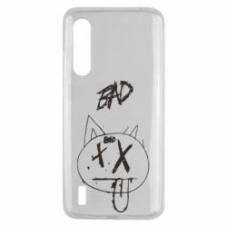 Чехол для Xiaomi Mi9 Lite Xxtenations bad smile