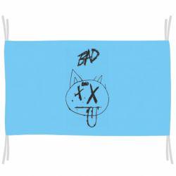 Флаг Xxtenations bad smile