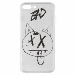 Чехол для iPhone 7 Plus Xxtenations bad smile