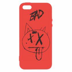 Чехол для iPhone5/5S/SE Xxtenations bad smile