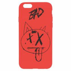 Чехол для iPhone 6/6S Xxtenations bad smile