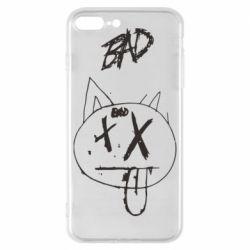 Чехол для iPhone 8 Plus Xxtenations bad smile