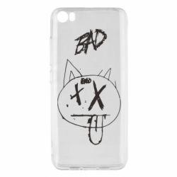 Чехол для Xiaomi Mi5/Mi5 Pro Xxtenations bad smile