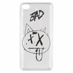 Чехол для Xiaomi Mi 5s Xxtenations bad smile