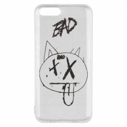 Чехол для Xiaomi Mi6 Xxtenations bad smile