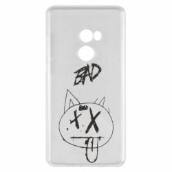 Чехол для Xiaomi Mi Mix 2 Xxtenations bad smile