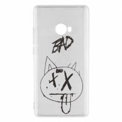 Чехол для Xiaomi Mi Note 2 Xxtenations bad smile
