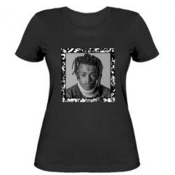 Жіноча футболка XXXTentacion 1