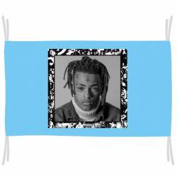 Прапор XXXTentacion 1