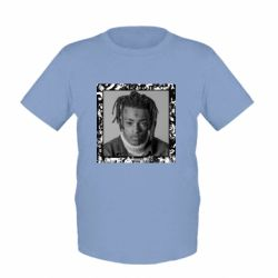 Дитяча футболка XXXTentacion 1
