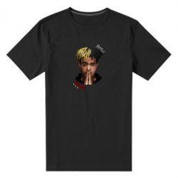 Чоловіча стрейчева футболка XXXTentacion Alone