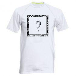 Чоловіча спортивна футболка XXXTENTACION