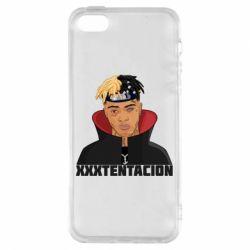 Чохол для iphone 5/5S/SE XXXTentacion